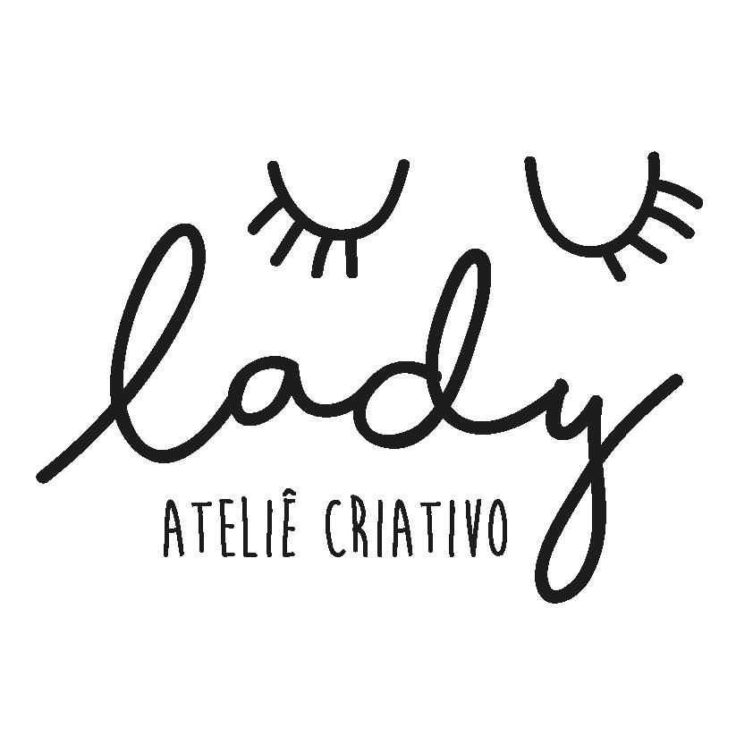 Lady Ateliê - Presentes Criativos e Produtos Artesanais